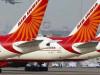 air india plane