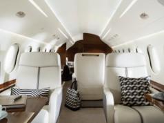dassault business jet