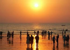 mumbai juhu beach