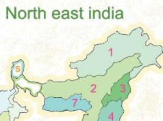 northeast-india-map