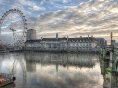 The London Eye image
