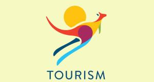 tourism australia logo