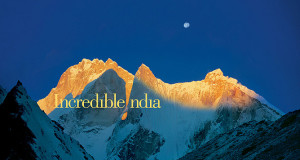 incredible india ad