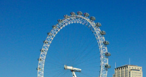 The London Eye image