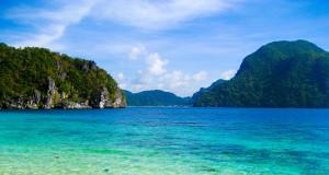 philippines sea island