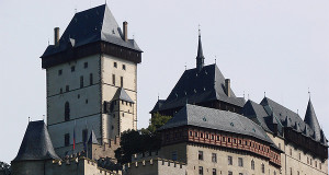 czech republic castle