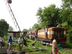 railways, gate mitra, unmanned rail crossing