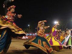 garba-gujarat dance