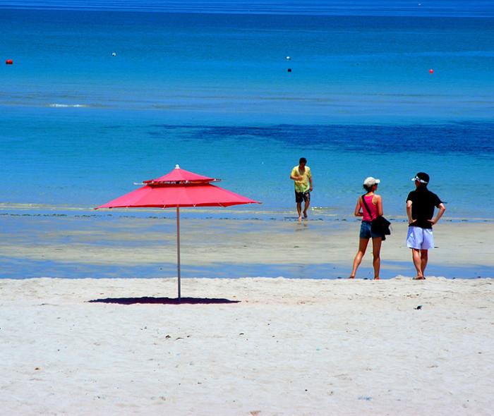 Jeju Island Beaches: Musafir Namah