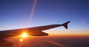 plane airline