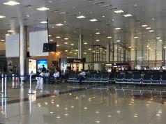 pune airport