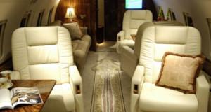 baron aviation jet