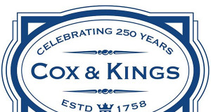 cox and kings logo