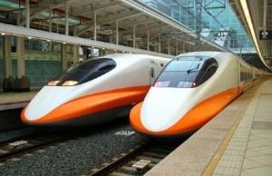 bullet-train-rail