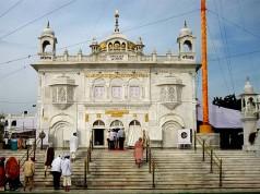 nanded-gurudwara