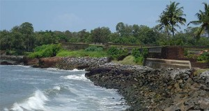 kannur-fort-kerala