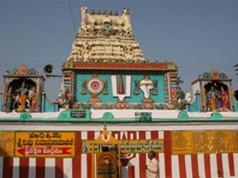 nellore temple