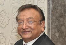 IATO President SubhashGoyal