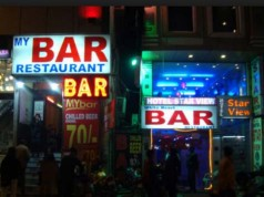 delhi bar night