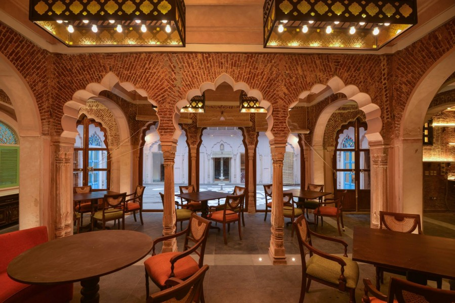 Relive Old Delhi At Haveli Dharampura In Chandni Chowk