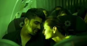 still image from movie ki and ka