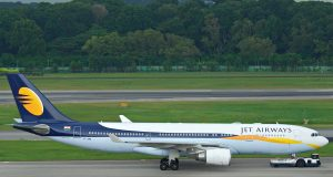 jet airways a320-200