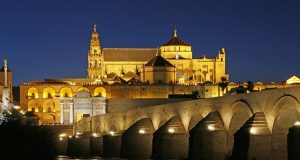cordoba-mosque-cathedral-spain