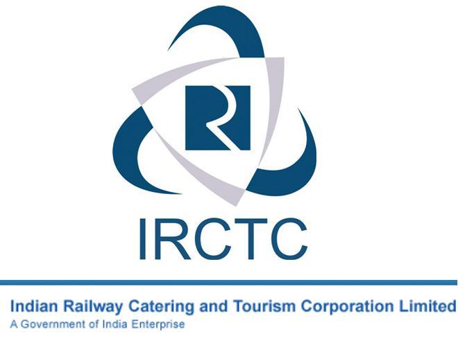 Irctc Logo Musafir Namah