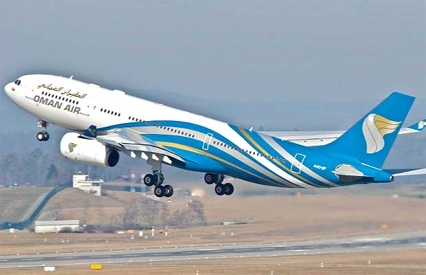 Image result for OMAN AIR