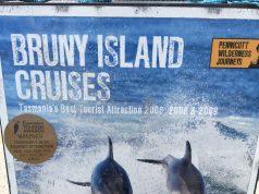 Bruny Island Cruises poster image