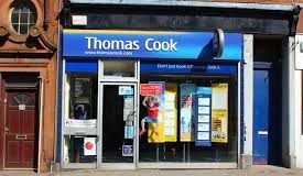 thomascook shop