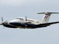 plane beechcraft