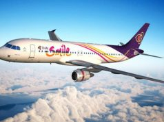 thai smile airline