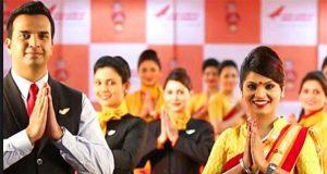 Air India uniform