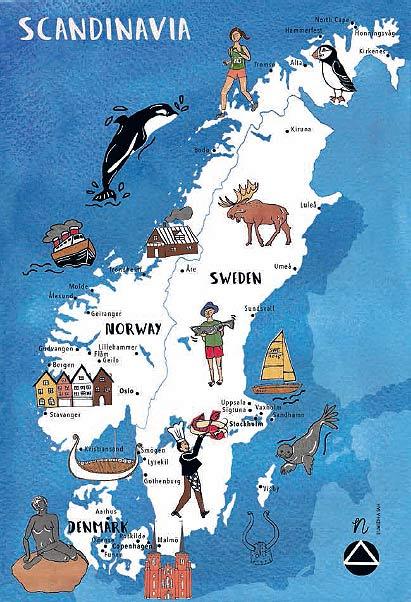 scandinavia-map