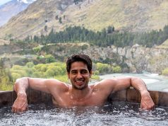 bollywood actor siddharth malhotra new zealand tourism brand ambassador