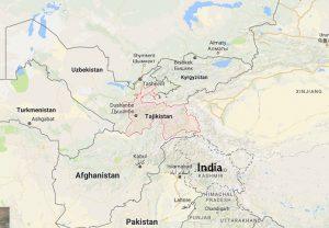 Tajikistan woos Indian travellers – Musafir Namah