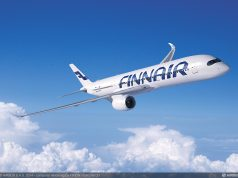 finnair plane