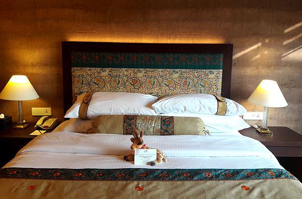 lalit mangar bed
