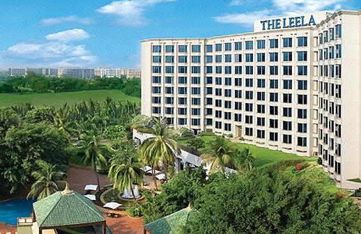 leela hotel, mumbai