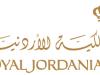 royal jordinian logo