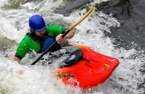 regatta watersports rafting