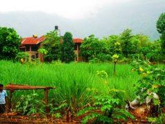Govardhan Eco village near Thane, Mumbai
