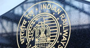 indian railways-logo blue
