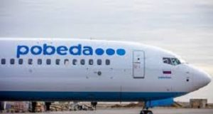 pobeda airlines russia to fly to goa