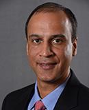 Rajiv Rajian, Amedeus EVP, Global Business Travel