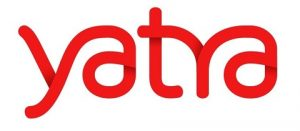 yatra.com' new logo and brand identity