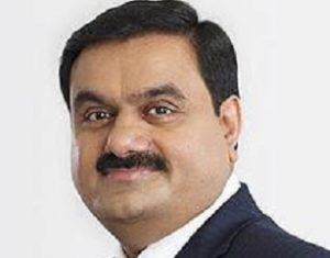 Gautam Adani, Chairman Adani Group