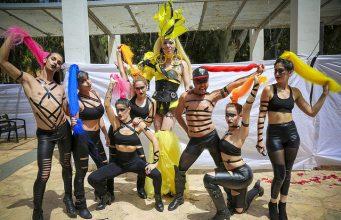 Tel Aviv Pride week 2017