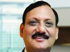vijay jaiswal joins sarovar hotels from ITC